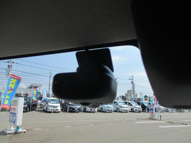 ハイブリッドXSターボ 禁煙 走行29068km 8型地デジナビ 全方位カメラ クルコン 両側自動ドア スマートキー 衝突軽減システム レーンキープ ドラレコ LEDライト ハーフレザー シートヒーター フルエアロ HUD(42枚目)
