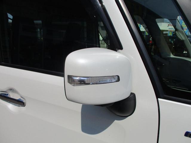ハイブリッドXSターボ 禁煙 走行29068km 8型地デジナビ 全方位カメラ クルコン 両側自動ドア スマートキー 衝突軽減システム レーンキープ ドラレコ LEDライト ハーフレザー シートヒーター フルエアロ HUD(49枚目)