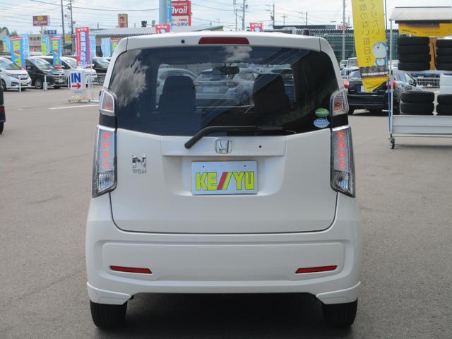 G 4WD 禁煙車 走行25255km ワンセグSDナビ Bluetooth 横滑り防止装置 運転席・助手席シートヒーター スマートキー プッシュスタート ミラーヒーター スタッドレスタイヤのみ(6枚目)