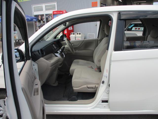 G 4WD 禁煙車 走行25255km ワンセグSDナビ Bluetooth 横滑り防止装置 運転席・助手席シートヒーター スマートキー プッシュスタート ミラーヒーター スタッドレスタイヤのみ(16枚目)