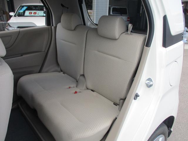 G 4WD 禁煙車 走行25255km ワンセグSDナビ Bluetooth 横滑り防止装置 運転席・助手席シートヒーター スマートキー プッシュスタート ミラーヒーター スタッドレスタイヤのみ(19枚目)