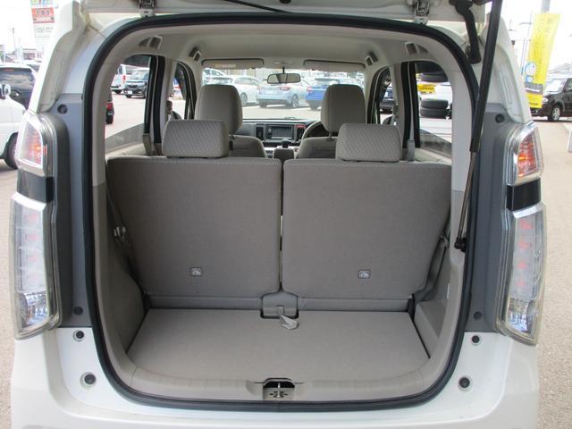 G 4WD 禁煙車 走行25255km ワンセグSDナビ Bluetooth 横滑り防止装置 運転席・助手席シートヒーター スマートキー プッシュスタート ミラーヒーター スタッドレスタイヤのみ(20枚目)