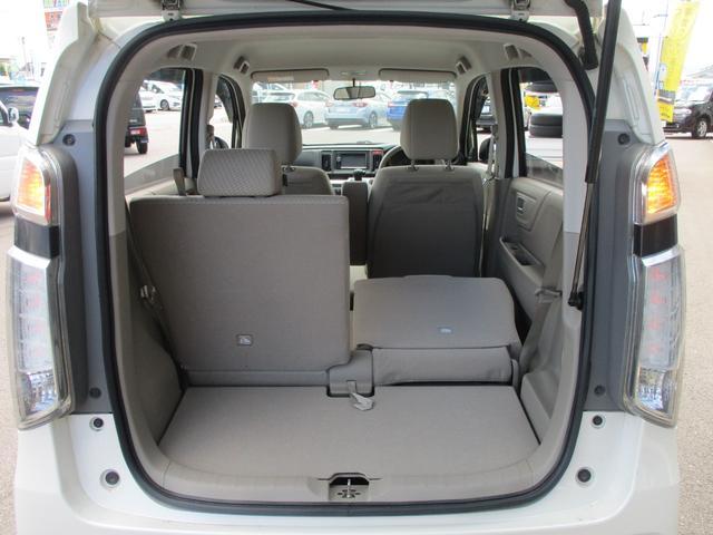 G 4WD 禁煙車 走行25255km ワンセグSDナビ Bluetooth 横滑り防止装置 運転席・助手席シートヒーター スマートキー プッシュスタート ミラーヒーター スタッドレスタイヤのみ(21枚目)