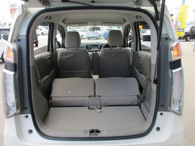 G 4WD 禁煙車 走行25255km ワンセグSDナビ Bluetooth 横滑り防止装置 運転席・助手席シートヒーター スマートキー プッシュスタート ミラーヒーター スタッドレスタイヤのみ(22枚目)