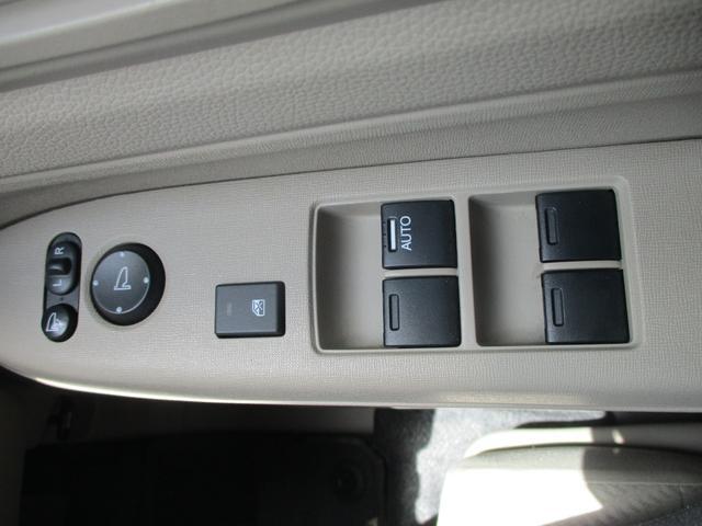 G 4WD 禁煙車 走行25255km ワンセグSDナビ Bluetooth 横滑り防止装置 運転席・助手席シートヒーター スマートキー プッシュスタート ミラーヒーター スタッドレスタイヤのみ(30枚目)