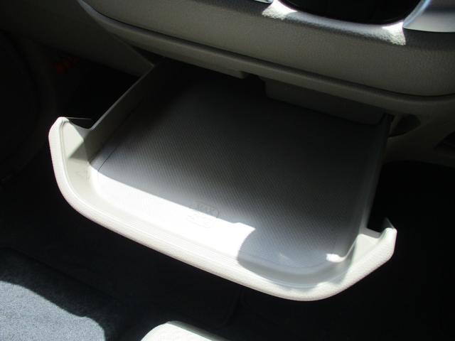 G 4WD 禁煙車 走行25255km ワンセグSDナビ Bluetooth 横滑り防止装置 運転席・助手席シートヒーター スマートキー プッシュスタート ミラーヒーター スタッドレスタイヤのみ(32枚目)