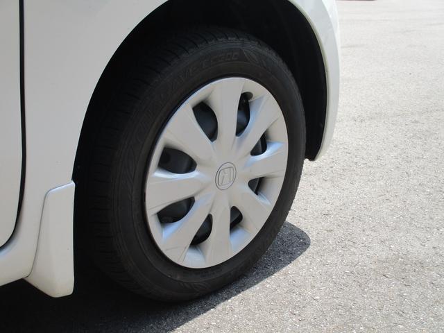 G 4WD 禁煙車 走行25255km ワンセグSDナビ Bluetooth 横滑り防止装置 運転席・助手席シートヒーター スマートキー プッシュスタート ミラーヒーター スタッドレスタイヤのみ(37枚目)