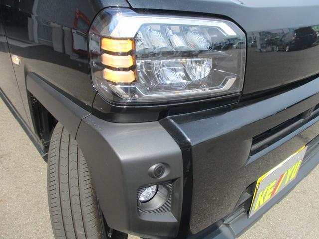 G 4WD 禁煙車 岡山仕入 走行4356km 純正9型ナビ バックカメラ ガラスルーフ 衝突軽減ブレーキ シートヒーター LEDライト ルーフレール ドライブレコーダー 15インチアルミ(42枚目)