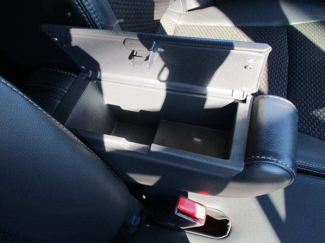 Jターボ ブラックインテリアパッケージ【千葉県仕入】走行15992km デュアルブレーキサポート フルセグナビ クルコン ETC ハーフレーザーシート シートヒーター HIDライト 15インチアルミ(40枚目)