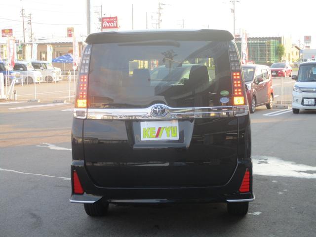 ZS 煌 4WD 禁煙車 東京仕入 走行37843km 7人乗り 両側自動ドア 9型純正ナビ 11型フリップダウンモニター アイドリングストップ LEDライト ETC 16インチAW 2021年製夏タイヤ(7枚目)