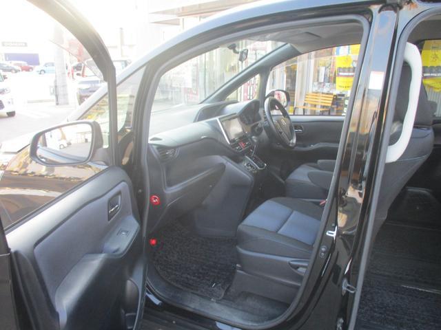 ZS 煌 4WD 禁煙車 東京仕入 走行37843km 7人乗り 両側自動ドア 9型純正ナビ 11型フリップダウンモニター アイドリングストップ LEDライト ETC 16インチAW 2021年製夏タイヤ(20枚目)