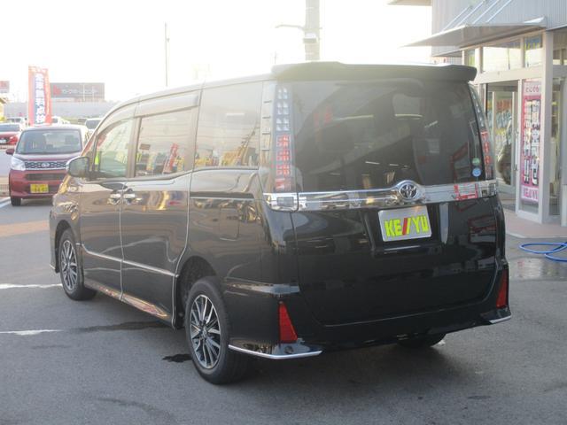 ZS 煌 4WD 禁煙車 東京仕入 走行37843km 7人乗り 両側自動ドア 9型純正ナビ 11型フリップダウンモニター アイドリングストップ LEDライト ETC 16インチAW 2021年製夏タイヤ(54枚目)