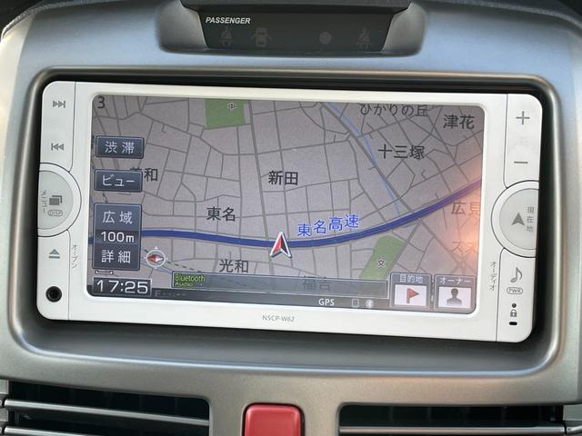 G 4WD 禁煙 1オーナー 愛知県仕入 走行30910km メカニカルセンターデフロック 1セグSDナビ Bluetooth オートエアコン ダウンヒルアシスト 横滑り防止装置 ETC 16インチAW(3枚目)