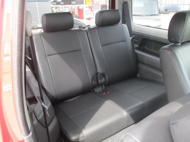 クロスアドベンチャーXC 4WD 禁煙車 JB23 8型 特別仕様車 走行38632km SDナビ ワンセグ ETC メッキグリル アンダーガーニッシュ 専用シート シートヒーター ミラーウインカー 純正16インチアルミ(16枚目)
