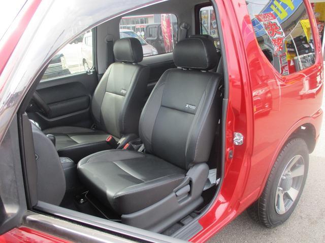 クロスアドベンチャーXC 4WD 禁煙車 JB23 8型 特別仕様車 走行38632km SDナビ ワンセグ ETC メッキグリル アンダーガーニッシュ 専用シート シートヒーター ミラーウインカー 純正16インチアルミ(19枚目)