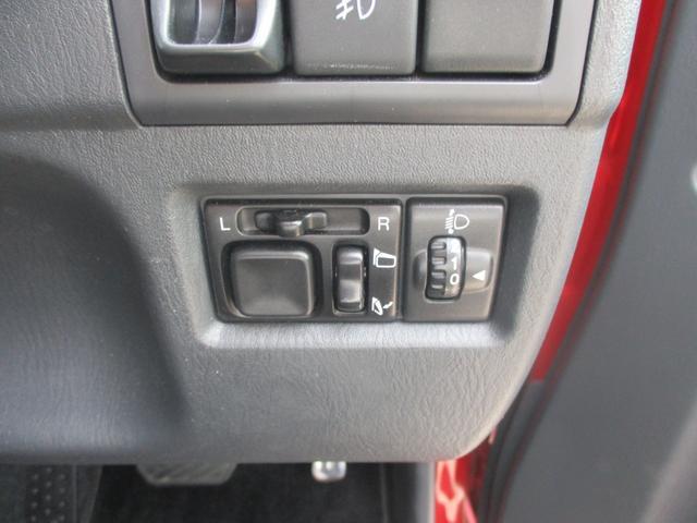 クロスアドベンチャーXC 4WD 禁煙車 JB23 8型 特別仕様車 走行38632km SDナビ ワンセグ ETC メッキグリル アンダーガーニッシュ 専用シート シートヒーター ミラーウインカー 純正16インチアルミ(24枚目)