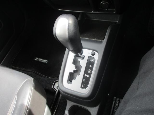 クロスアドベンチャーXC 4WD 禁煙車 JB23 8型 特別仕様車 走行38632km SDナビ ワンセグ ETC メッキグリル アンダーガーニッシュ 専用シート シートヒーター ミラーウインカー 純正16インチアルミ(28枚目)