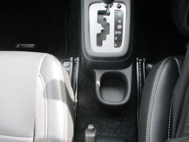 クロスアドベンチャーXC 4WD 禁煙車 JB23 8型 特別仕様車 走行38632km SDナビ ワンセグ ETC メッキグリル アンダーガーニッシュ 専用シート シートヒーター ミラーウインカー 純正16インチアルミ(31枚目)