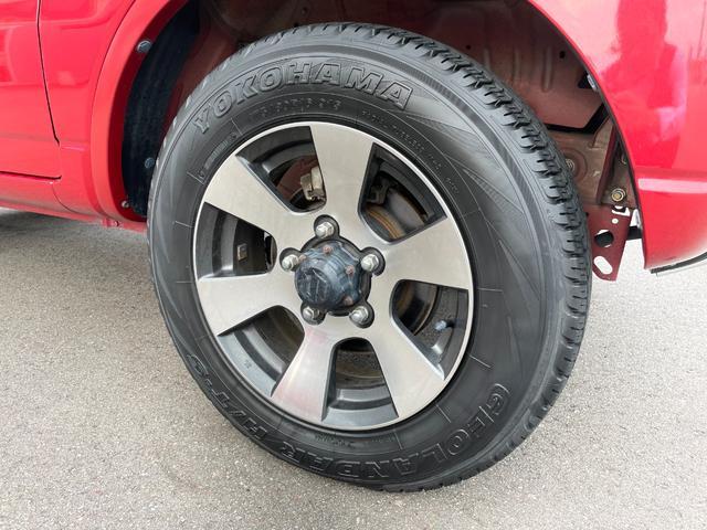 クロスアドベンチャーXC 4WD 禁煙車 JB23 8型 特別仕様車 走行38632km SDナビ ワンセグ ETC メッキグリル アンダーガーニッシュ 専用シート シートヒーター ミラーウインカー 純正16インチアルミ(34枚目)