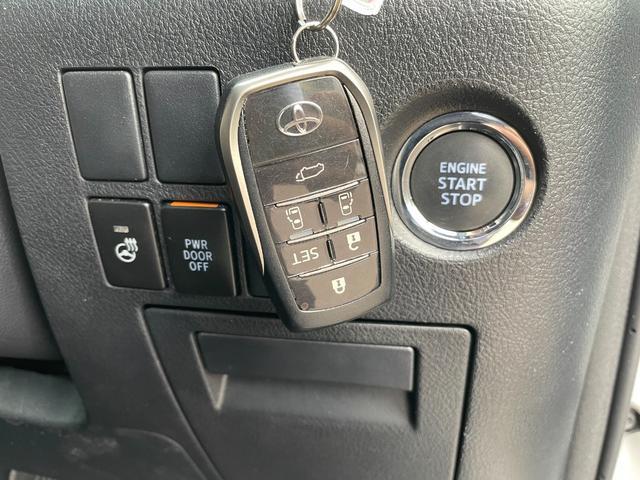 2.5Z Gエディション 禁煙車 走行38311km プリクラッシュセーフティ 10型ナビ バックカメラ 両側自動ドア パワーバックドア レーダークルコン パワーシート ハーフレザーシート ETC ハンドルヒーター 純正アルミ(36枚目)
