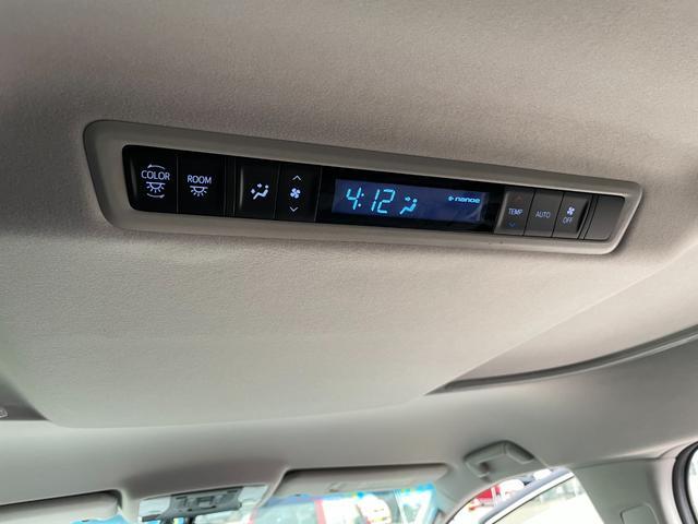 2.5Z Gエディション 禁煙車 走行38311km プリクラッシュセーフティ 10型ナビ バックカメラ 両側自動ドア パワーバックドア レーダークルコン パワーシート ハーフレザーシート ETC ハンドルヒーター 純正アルミ(47枚目)