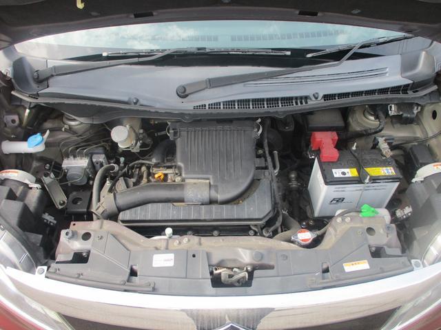 ベースグレード 禁煙車 走行39403km ワンセグSDナビ オートエアコン  両側パワースライドドア スマートキー HIDヘッドライト フォグランプ サイドエアバッグ 純正エアロ 15インチアルミホイール(35枚目)