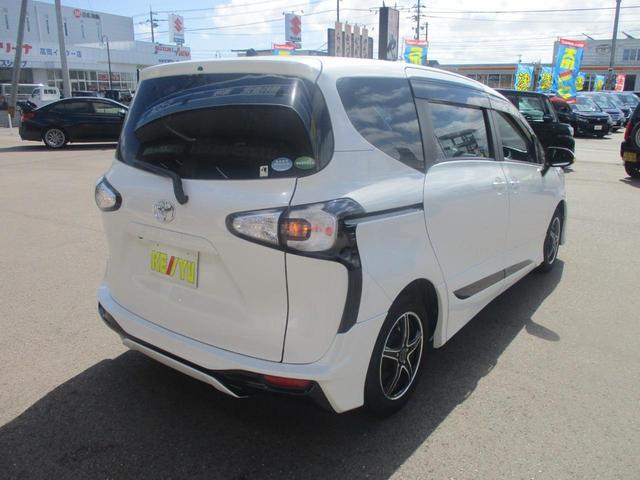 G 禁煙車 走行34017km モデリスタエアロ トヨタセーフティセンス 両側自動ドア 地デジナビ バックカメラ 後席モニター ドライブレコーダー シートヒーター LEDヘッドランプ 15インチアルミ(3枚目)