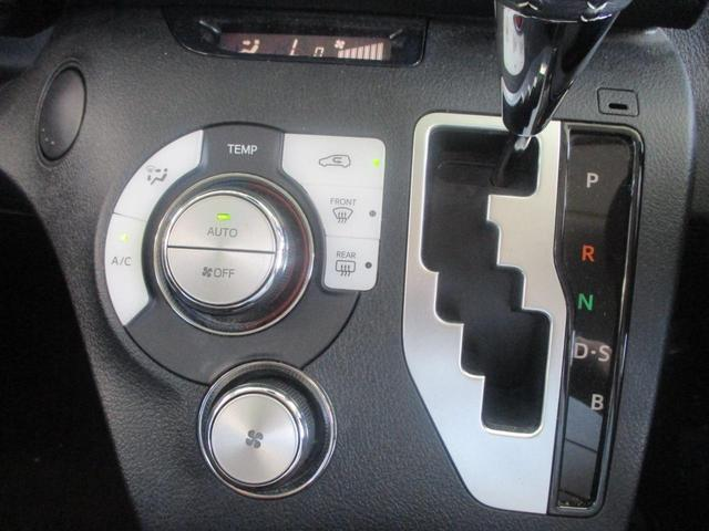 G 禁煙車 走行34017km モデリスタエアロ トヨタセーフティセンス 両側自動ドア 地デジナビ バックカメラ 後席モニター ドライブレコーダー シートヒーター LEDヘッドランプ 15インチアルミ(21枚目)