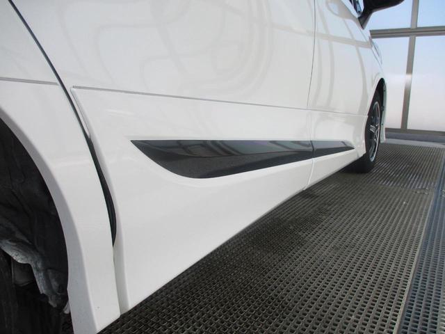 G 禁煙車 走行34017km モデリスタエアロ トヨタセーフティセンス 両側自動ドア 地デジナビ バックカメラ 後席モニター ドライブレコーダー シートヒーター LEDヘッドランプ 15インチアルミ(40枚目)