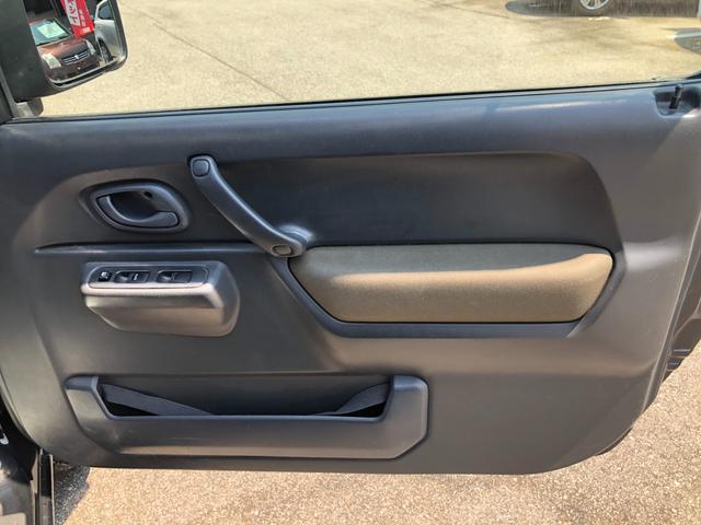 XC 4WD AT車 フル装備 キーレスエントリー 社外アルミホイール 新品タイヤ 運転席エアバッグ 助手席エアバッグ ABS ETC シートヒーター 電動格納ミラー JB23型 2インチリフトアップ(25枚目)
