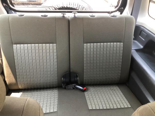 XC 4WD AT車 フル装備 キーレスエントリー 社外アルミホイール 新品タイヤ 運転席エアバッグ 助手席エアバッグ ABS ETC シートヒーター 電動格納ミラー JB23型 2インチリフトアップ(29枚目)