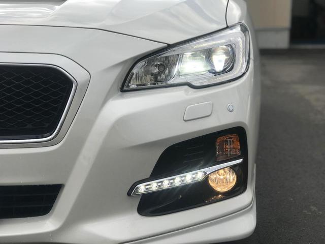 1.6GTアイサイト 純正ナビ 社外19AW AWD 保証付(14枚目)