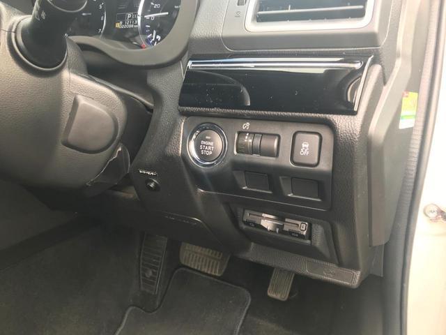 1.6GTアイサイト 純正ナビ 社外19AW AWD 保証付(27枚目)