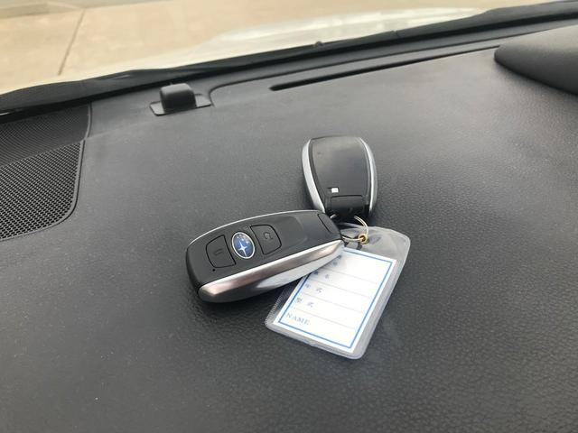 1.6GTアイサイト 純正ナビ 社外19AW AWD 保証付(42枚目)