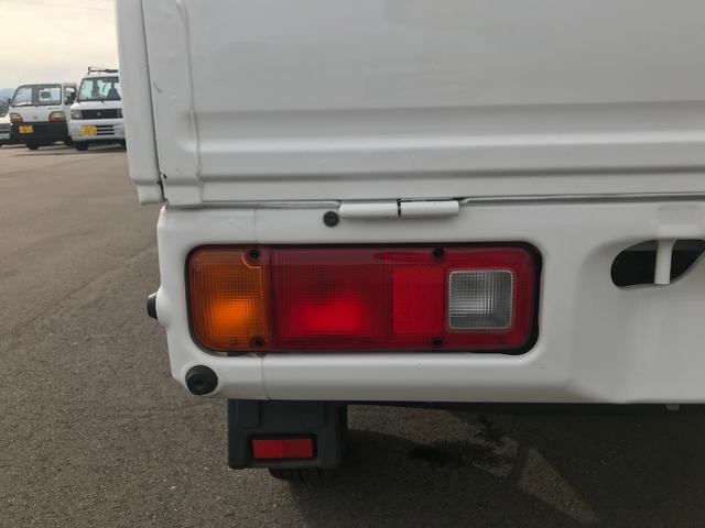 SDX ワンオーナー 5MT 4WD 3方開 メーカー保証(15枚目)