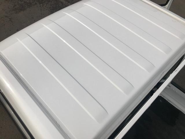 SDX ワンオーナー 5MT 4WD 3方開 メーカー保証(29枚目)