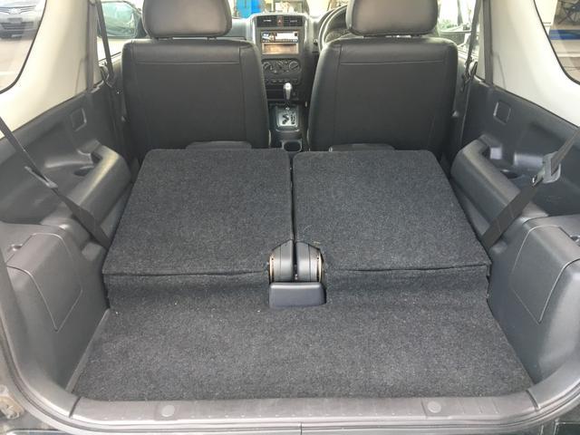 ランドベンチャー 4WD ターボ CDデッキ キーレス アルミ シートヒーター(13枚目)