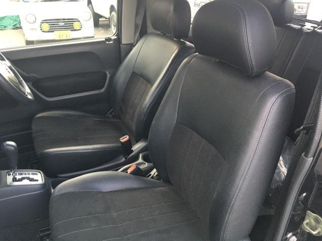 ランドベンチャー 4WD ターボ CDデッキ キーレス アルミ シートヒーター(14枚目)