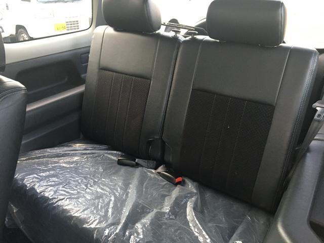 ランドベンチャー 4WD ターボ CDデッキ キーレス アルミ シートヒーター(15枚目)
