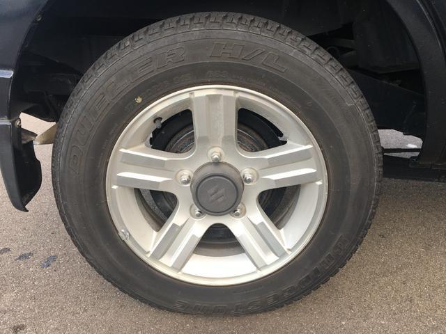 ランドベンチャー 4WD ターボ CDデッキ キーレス アルミ シートヒーター(22枚目)