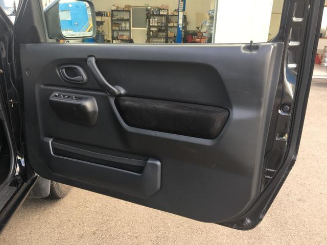 ランドベンチャー 4WD ターボ CDデッキ キーレス アルミ シートヒーター(25枚目)