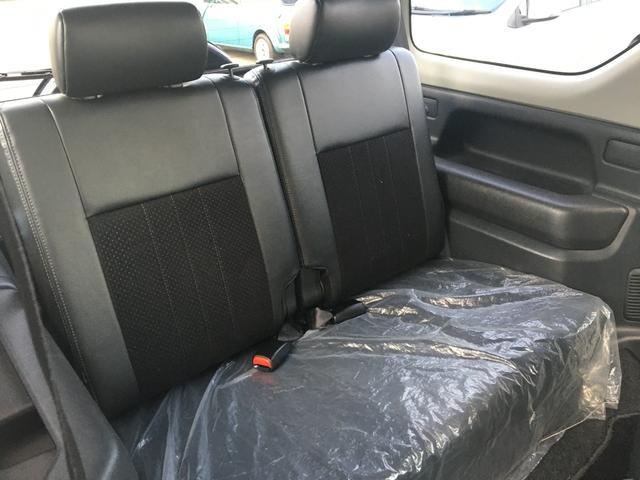 ランドベンチャー 4WD ターボ CDデッキ キーレス アルミ シートヒーター(28枚目)