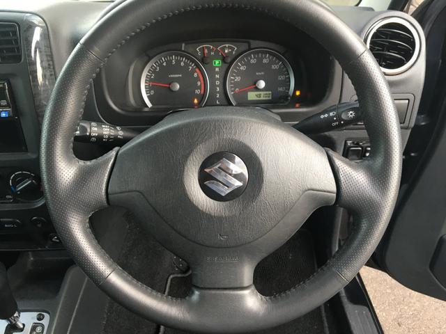 ランドベンチャー 4WD ターボ CDデッキ キーレス アルミ シートヒーター(29枚目)