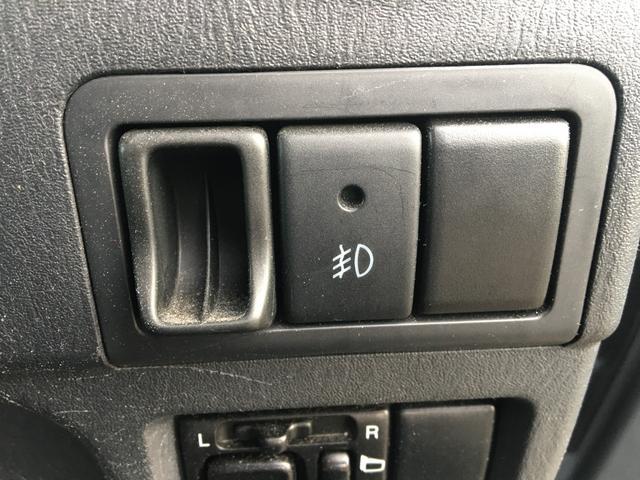 ランドベンチャー 4WD ターボ CDデッキ キーレス アルミ シートヒーター(33枚目)