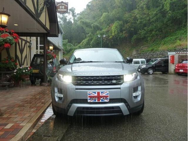 「ランドローバー」「レンジローバーイヴォーク」「SUV・クロカン」「石川県」の中古車2