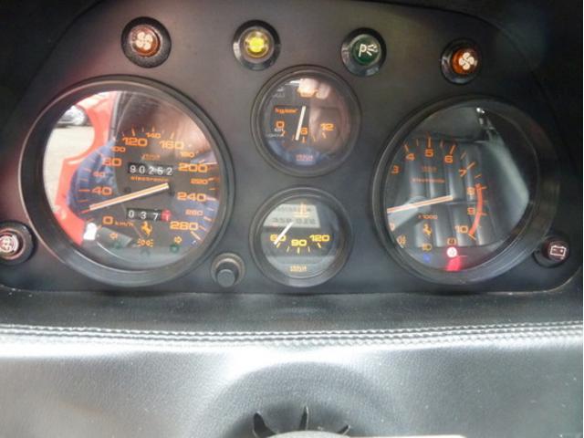 「フェラーリ」「フェラーリ 328」「クーペ」「石川県」の中古車7