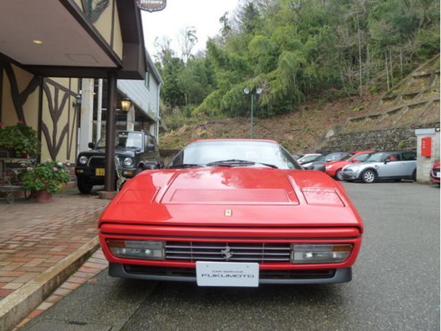 「フェラーリ」「フェラーリ 328」「クーペ」「石川県」の中古車10