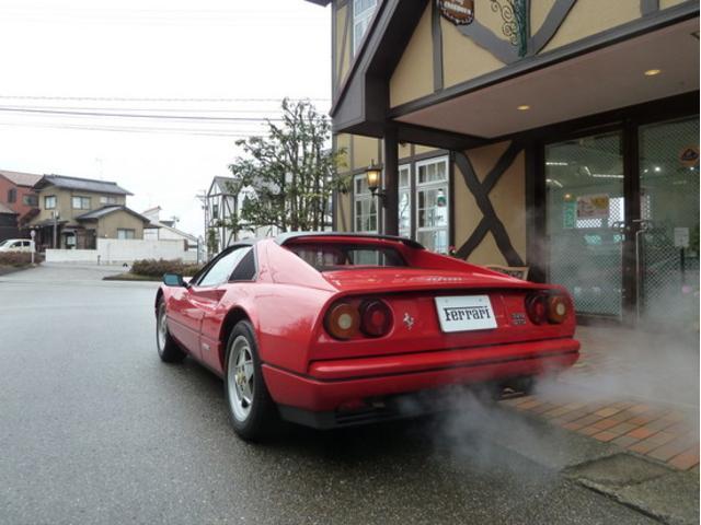 「フェラーリ」「フェラーリ 328」「クーペ」「石川県」の中古車11