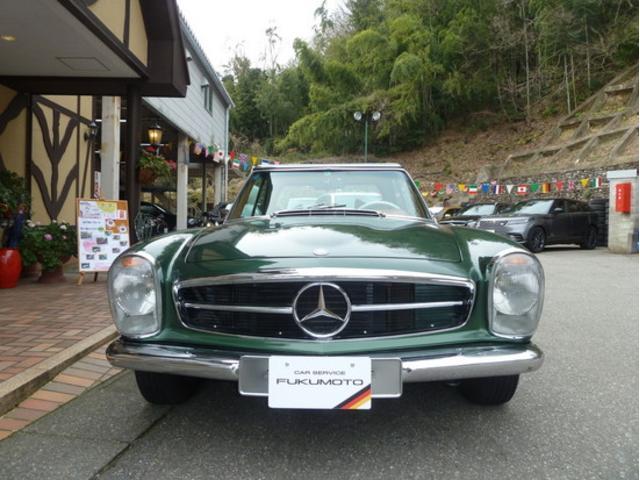 「メルセデスベンツ」「Mクラス」「オープンカー」「石川県」の中古車2