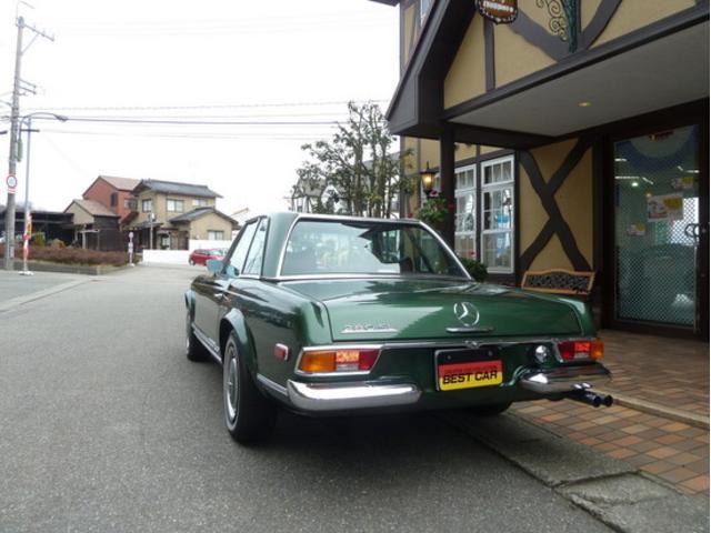 「メルセデスベンツ」「Mクラス」「オープンカー」「石川県」の中古車6